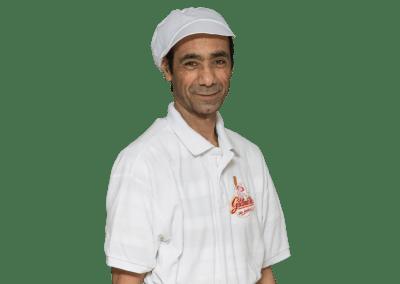 Nur-Mohamet Teymori